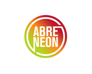 Logopond Logo Brand & Identity Inspiration Abre Neón #2: 86c26a fe bb478f1f20b