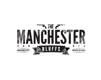The Manchester Bluffs