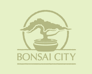 Bonsai city