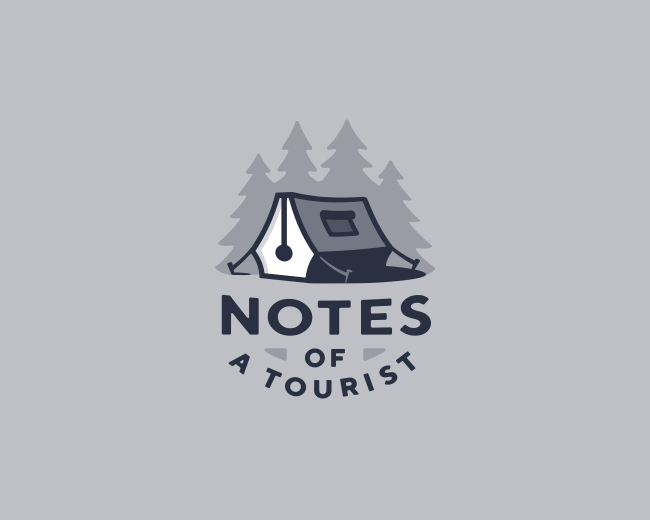 Notes of a tourist