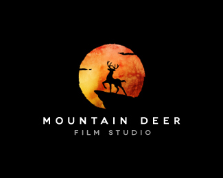 Mountain Deer