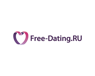 free dating site logos
