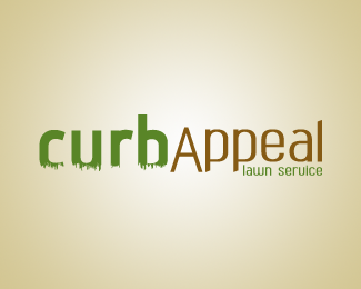 Curb Appeal Lawn Service
