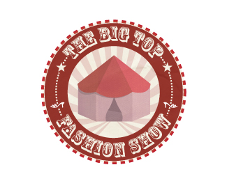 The Big Top Fashion Show