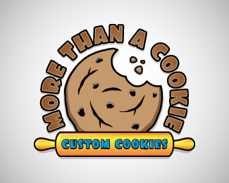 More Than A Cookie [cookie]