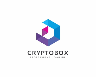 Crypto Box Logo