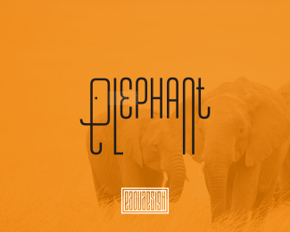 elephant by ©еdoudesign, 2010-2019
