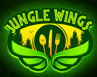 Jungle Wings
