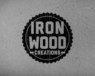Iron Wood Creations