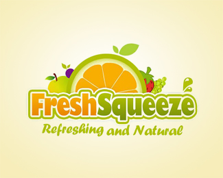 Fresh Squeeze
