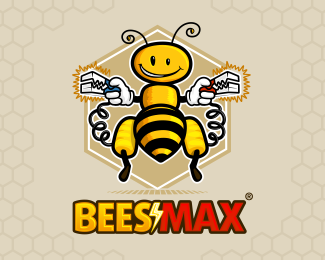 BeesMax - color version