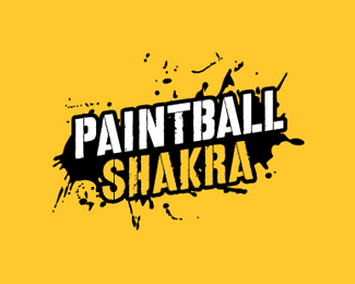 Paintball Shakra
