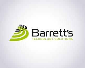 Barrett's Technology Solutions