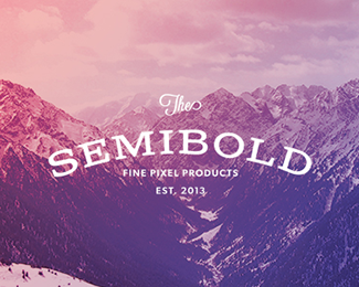 The Semibold