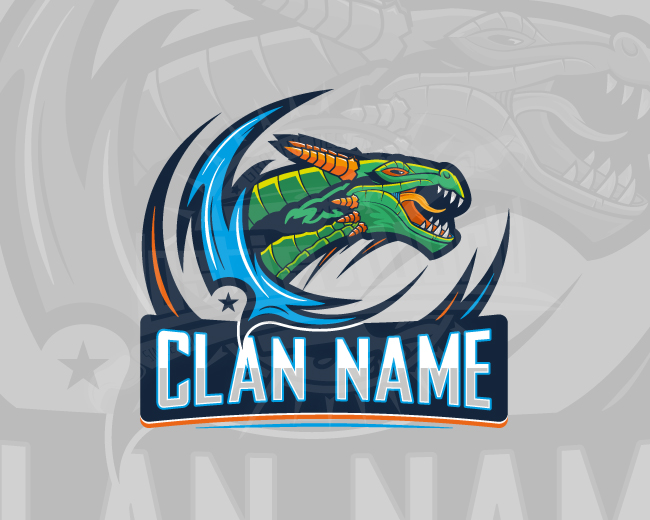 Dragon Teamlogo