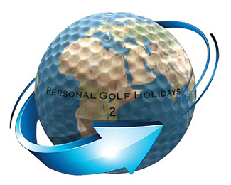 Personal Golf Holidays