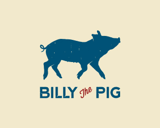 Billy The Pig