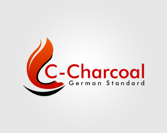 Logo For Charcoal