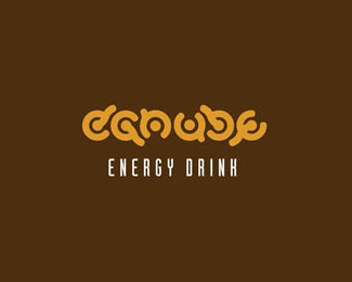 Danube Energy Drink Logo