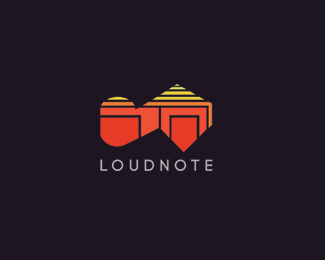 Loudnote