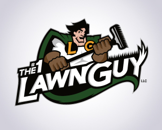 The #1 Lawn Guy