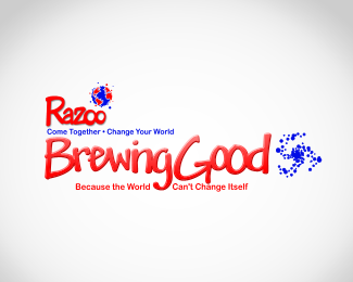 Razoo-Brewing Good