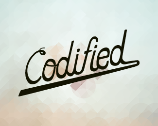 Codified Logo