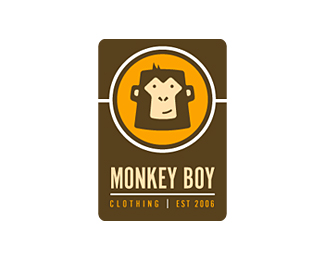 Monkeyboy Clothing