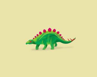 Jurassic illustration