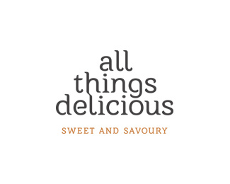 all things delicious