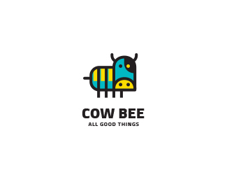 cow bee