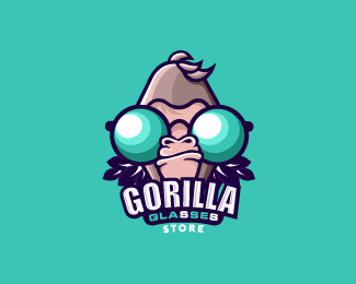 Gorilla Glasses Store