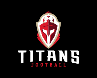 Titans Football