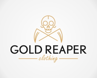 Gold Reaper Clothing
