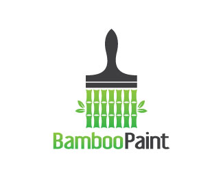 Bamboo Paint