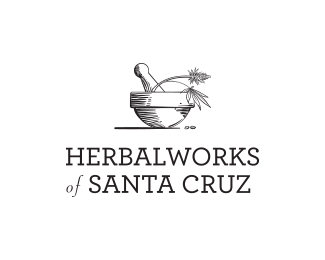 Herbal Works of Santa Cruz