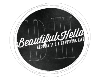 BeautifulHelloBlog Logo