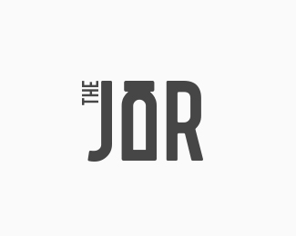 The Jar Logo