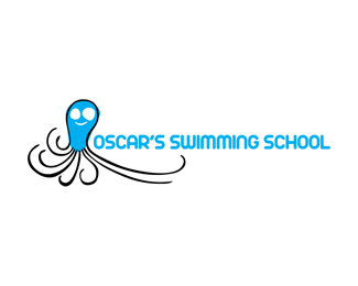 Oscar's Swimming School