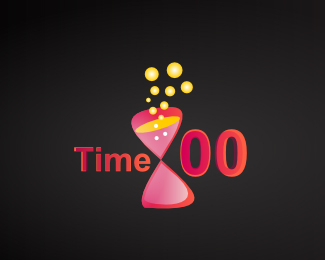 Time Logo Design