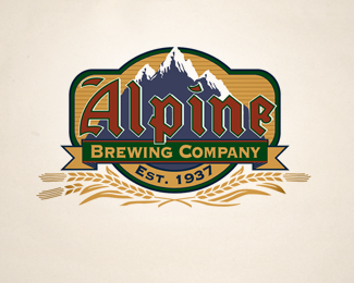 Alpine Brewing Company