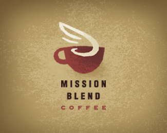Mission Blend Coffee