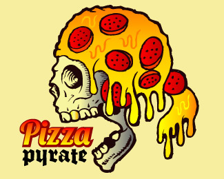 Pizza Pyrate