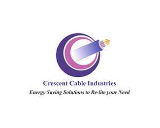 Crescent Cable Industries Logo