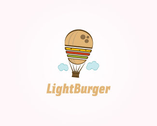 Light Burger