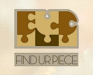 Find Ur Piece Logo