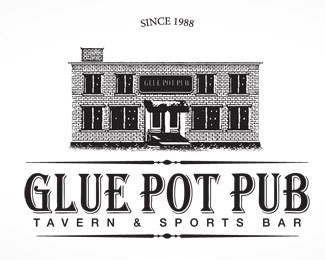 Glue Pot Pub