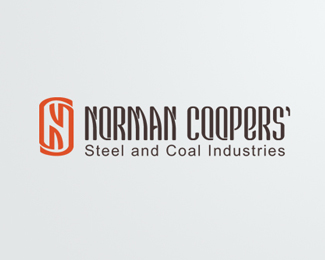 Norman Coopers' Streel & Coal Industries