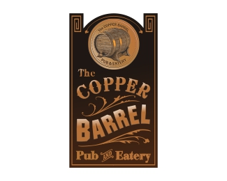 Copper Barrel Pub & Eatery