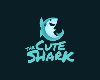The Cute Shark